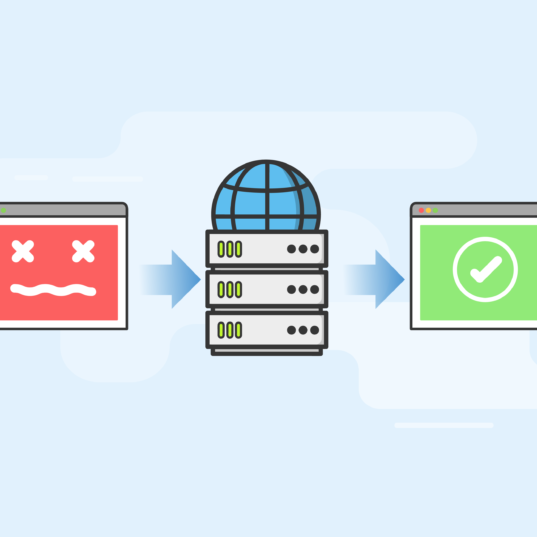 Demystifying DNS & Dealing with Redirects - Blog Post Featured Image [34622]-01